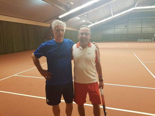 Thorsten Essel + Wolfgang Paul