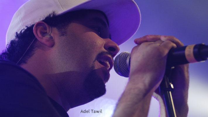 Adel Tawil - Adel Salah Mahmoud Eid El-Tawil ist ein deutscher Musiker, Songwriter und Produzent, der durch seine Mitwirkung in den Bands The Boyz und Ich + Ich bekannt wurde.
