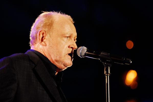 """Joe Cocker - John Robert """"Joe"""" Cocker OBE war ein britischer Rock- und Blues-Sänger."""