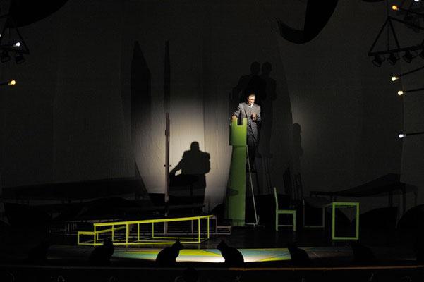 Martinu's 'Mirandolina' with Opera Trionfo