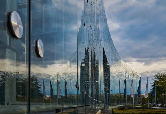 Neven-DuMont-Haus, Köln, Düsseldorfer Architekten Hentrich Petschnigg und Partner