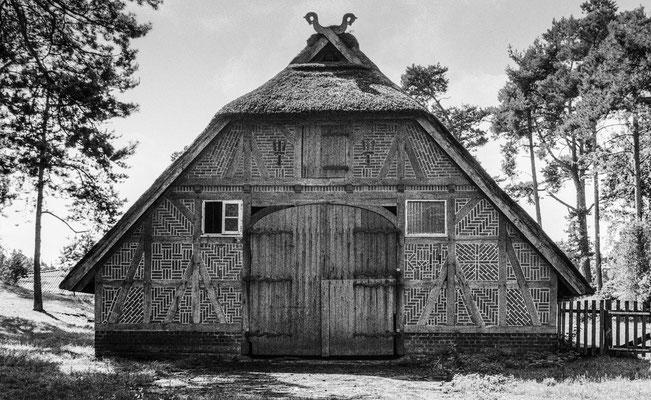 Bauernhaus, Flensburg