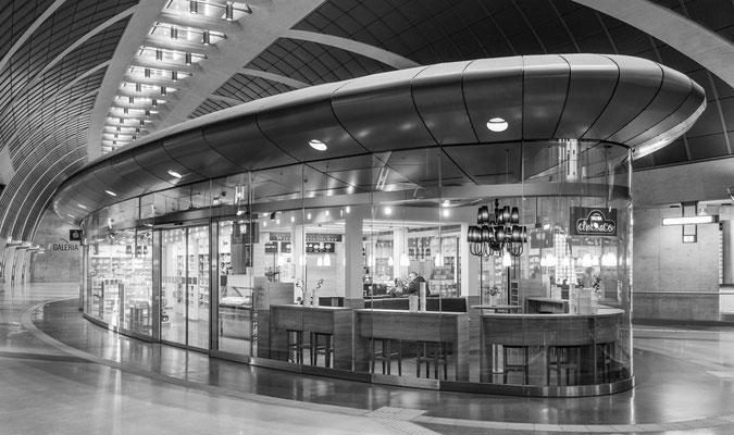 U-Bahn-Station Heumarkt, Köln