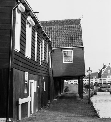 Marken, Holland