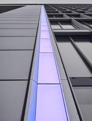 Kranhäuser, Köln, Architekt Alfons Linster, Architekturbüro Bothe, Richter, Teherani