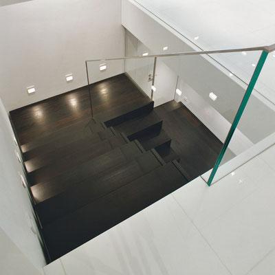 Wohnung Grandezza Rüschlikon 2006 - Wenge