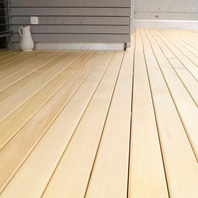Holzart Yellow Zeder