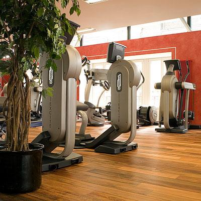 Migros Fitnesspark Luzern 2012 - 2013