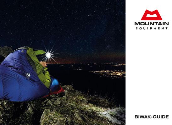 Mountain Equipment Biwak-Guide 2016