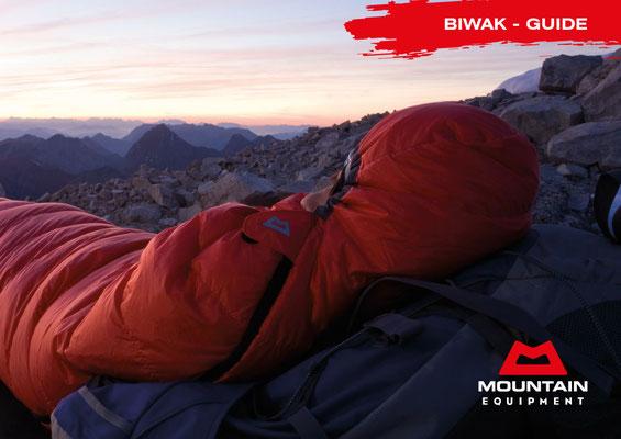 Mountain Equipment Biwak-Guide 2015