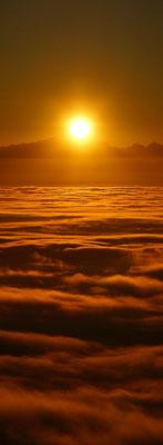 GL11 Sonnenuntergang