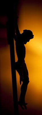 GL04 Jesus am Kreuz