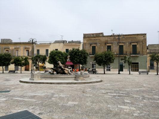 Vernole, Provincia di Lecce