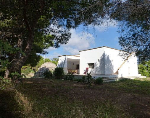 Ferienhaus Villa Luce del Sole in Apulien