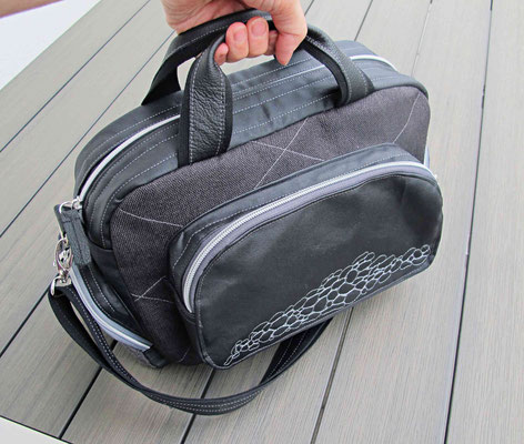 NEW YORK Handtasche