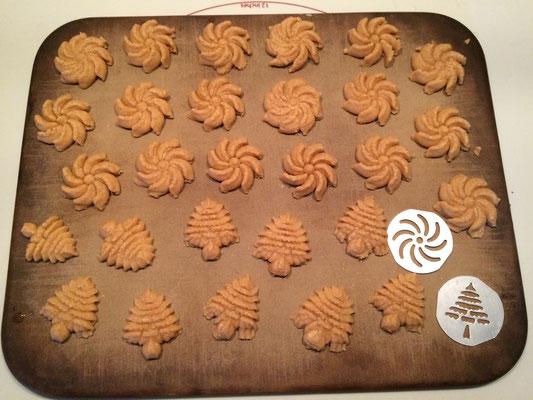 Kekse vom Zauberstein