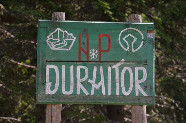 Durator National Park