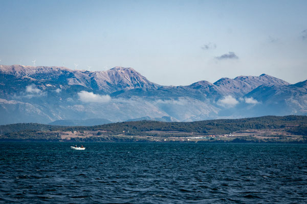 Ambrakische Golf / Ambracian Gulf