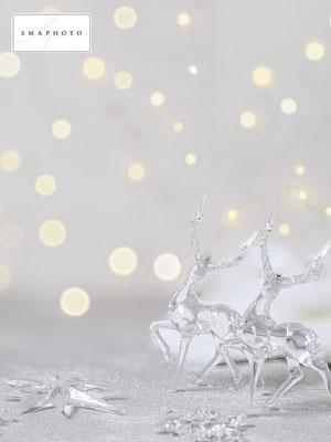 スマホ写真講座 東京 大阪 玉ぼけ クリスマス