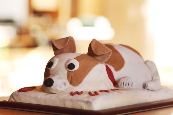 Kromi Torte angefertigt von Carolin <3