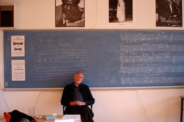 Deutsche Schule Washington, 2005