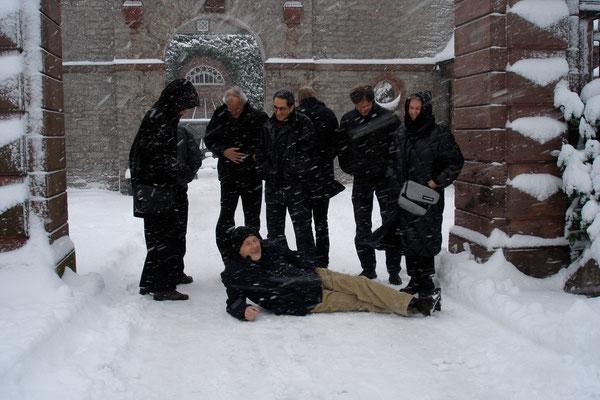 BÜHLER HÖHE, 2006