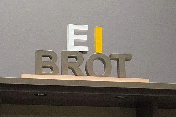 EiBrot