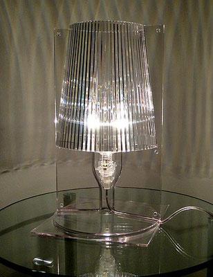 Tischlampe Take Tavolo von Kartell