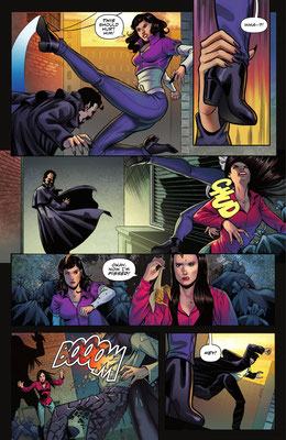 charmed season 9 comic book download