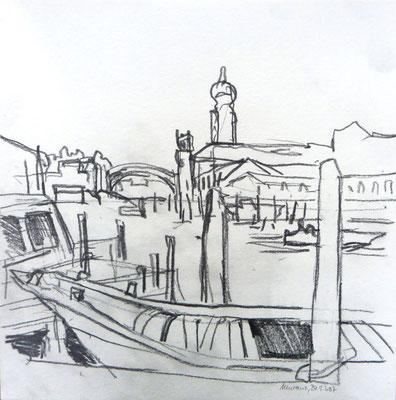 Murano, 2007, 30 x 30 cm