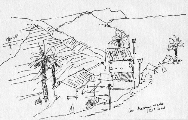 La Gomera, Los Manantiales, 2008