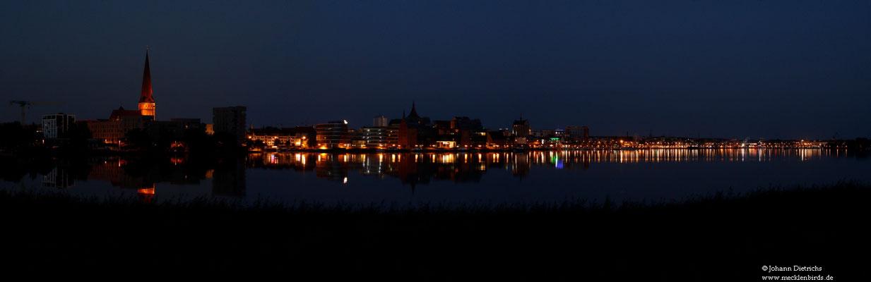 Stadthafen Panorama