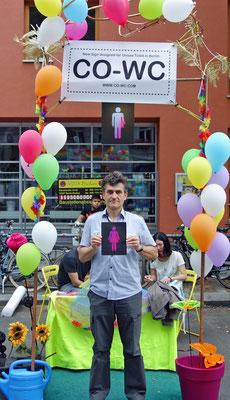 Lesbisch-schwules Stadtfest 2016