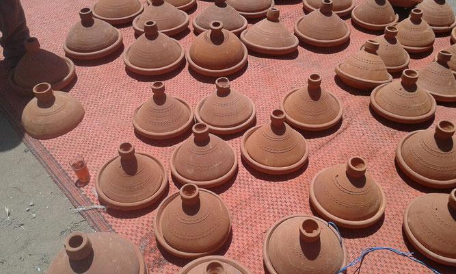 Tajine aus Marokko - CASAORIENT Stuttgart