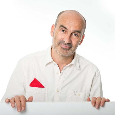 Georg Lerf, Bass