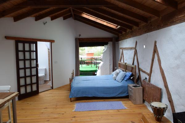 Urlaub im eigenen Ferienhaus, Casa Madera