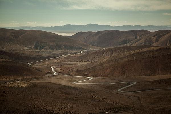 Nord-Argentinien