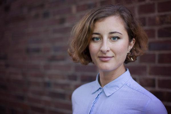 Laura Willms I Mediatorin aus Köln