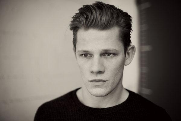 Max von der Groeben (im Auftrag von Headroom GmbH & Co. KG) I Schauspieler