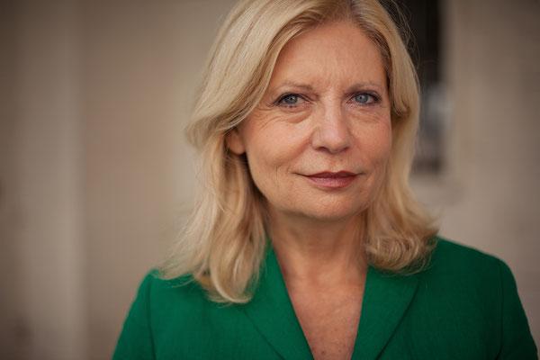 Sabine Postel (im Auftrag von Headroom GmbH & Co. KG) I  Schauspielerin
