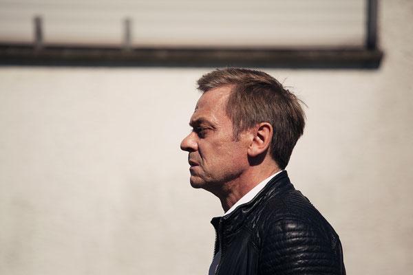 Sylvester Groth (im Auftrag von Headroom GmbH & Co. KG)  I Schauspieler