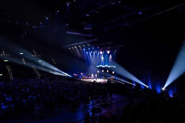 Slam 2018 @ Hallenstadion Zürich