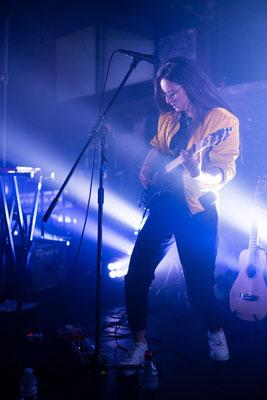Veronica Fusaro @ The Great Escape Festival Brighton UK 2018 © Manuel Lopez