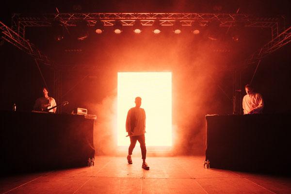 Manillio Plus-Minus Tour @ Royal Arena Festival Orpund © Manuel Lopez