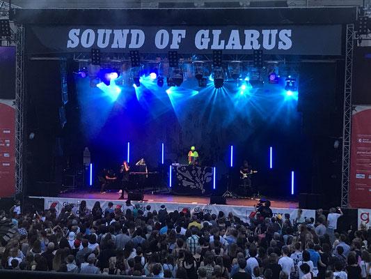 Nemo @ Sound of Glarus