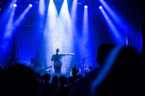 Manillio @ M 4 Music 2016