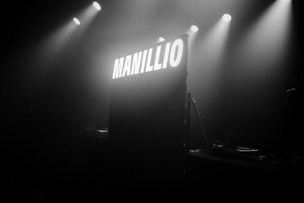 Manillio Plattentaufe Plus-Minus @ Bierhübeli Bern 2019 © Jojo Schulmeister