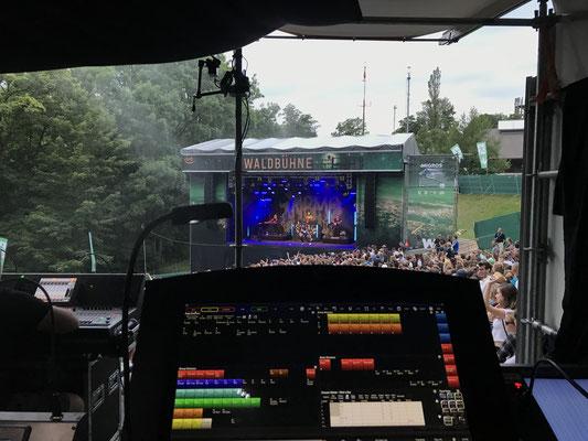 Nemo @ Gurtenfestival 2017