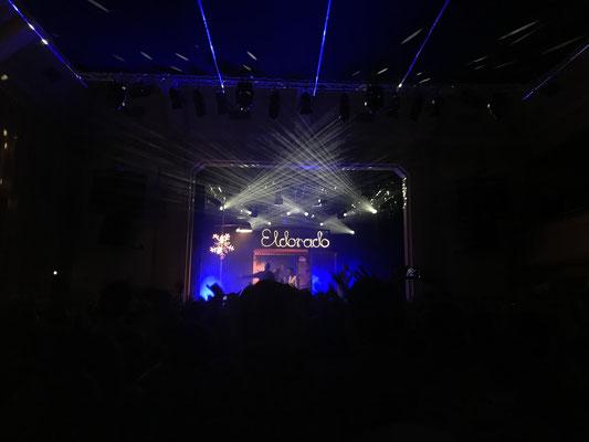 EFM @ Eldorado X Mas Bierhübeli Bern 2017