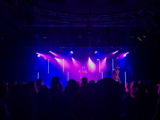 Nemo @ Werk Baden 2017